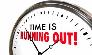 Time is running out on 2020 dental insurance benefits