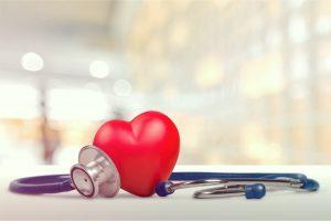cardiovascular health concept