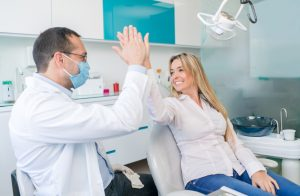 When was the last time you scheduled an appointment to visit your Colorado Springs dentist?