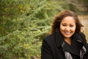woman with a beautiful smile thanks to CEREC colorado springs residents trust